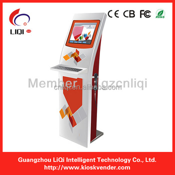 Interactive Multimedia Kiosk Lcd - Buy Interactive ...