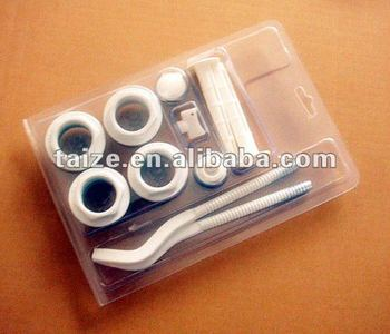radiator fitting set