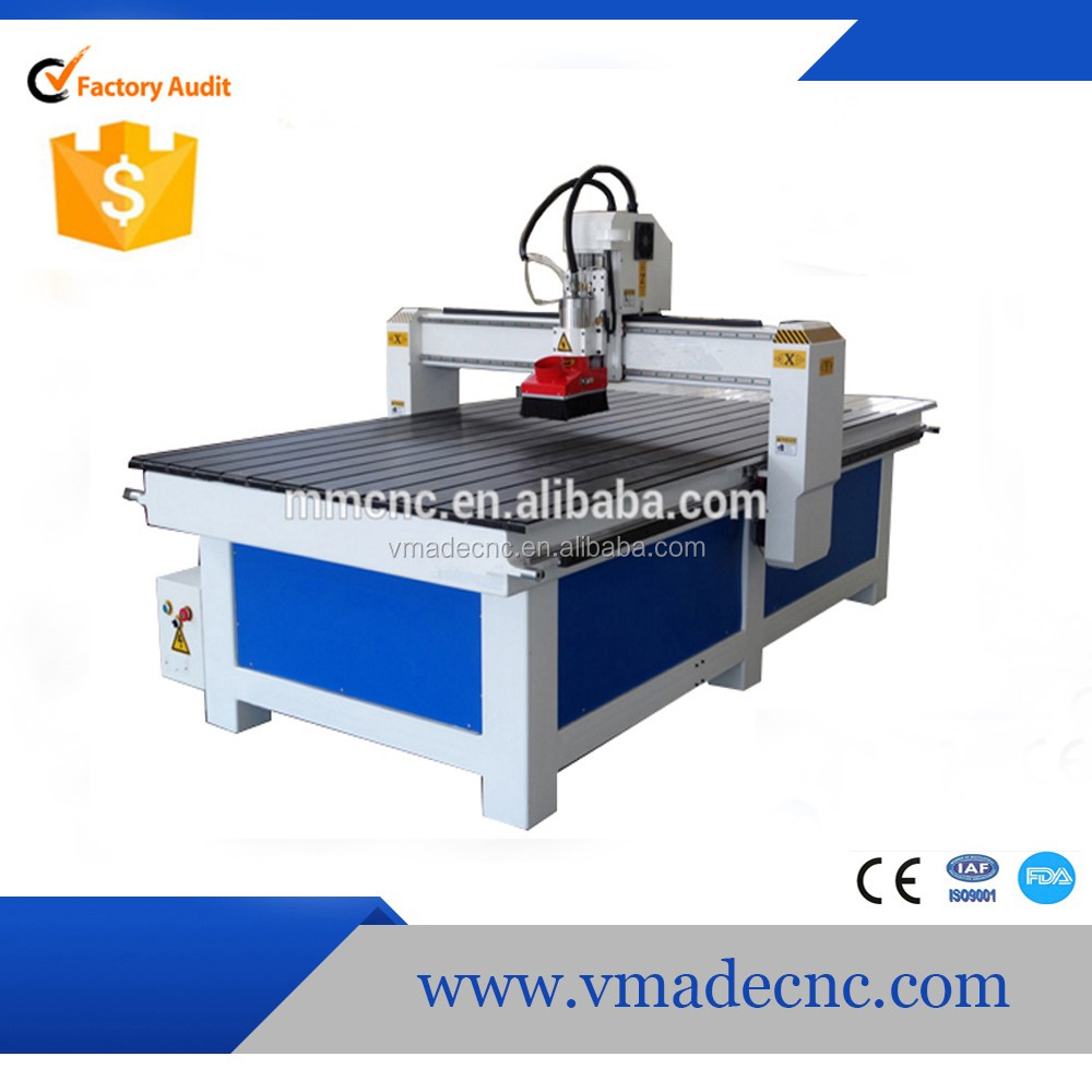 High quality carving stone cnc router with automatic tool changer 3d cnc stone cutting machine China 1325 for stone sculpture