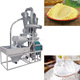 new design milk white wheat flour mill price/wheat grinding machine