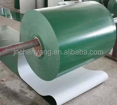 PVC/PU/EP/ Rubber conveyor belt for coal