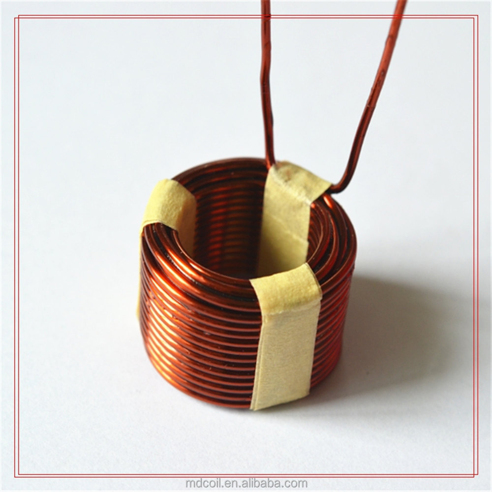 Air Core Coil Induction Coil Electromagnetic Coil Buy
