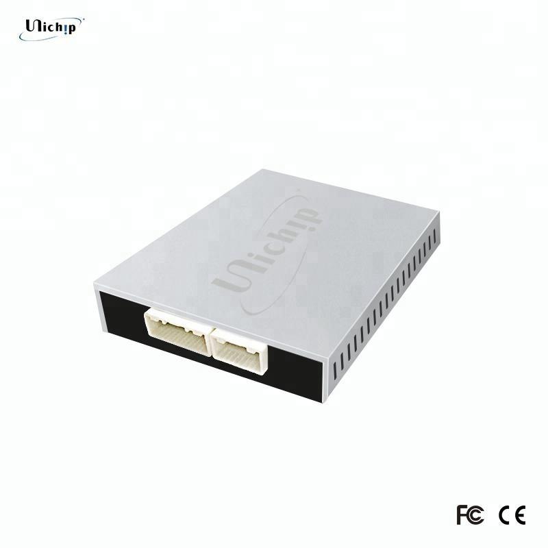Camera Video Interface Retrofit Carplay For Mercedes C And Glc W253 W205  Carplay - Buy W205 Carplay,Retrofit Carplay,Video Interface Retrofit  Carplay