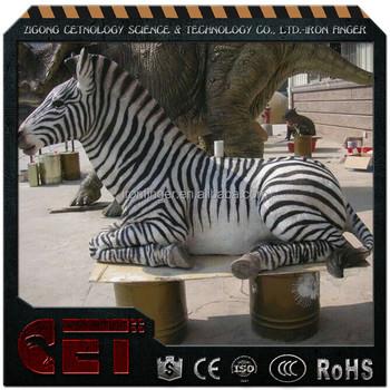 Cet-a 393 Hot Sale! Remote Control Animatronics Animal For Museum ...