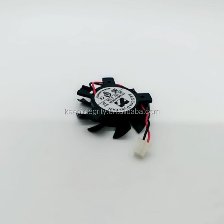 Hole Distance 26*26*20 Graphics Card CPU Small Cooling fan FS1240-A1042A