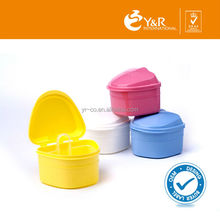 Disposable Denture Bath Box for cleaning your mouth