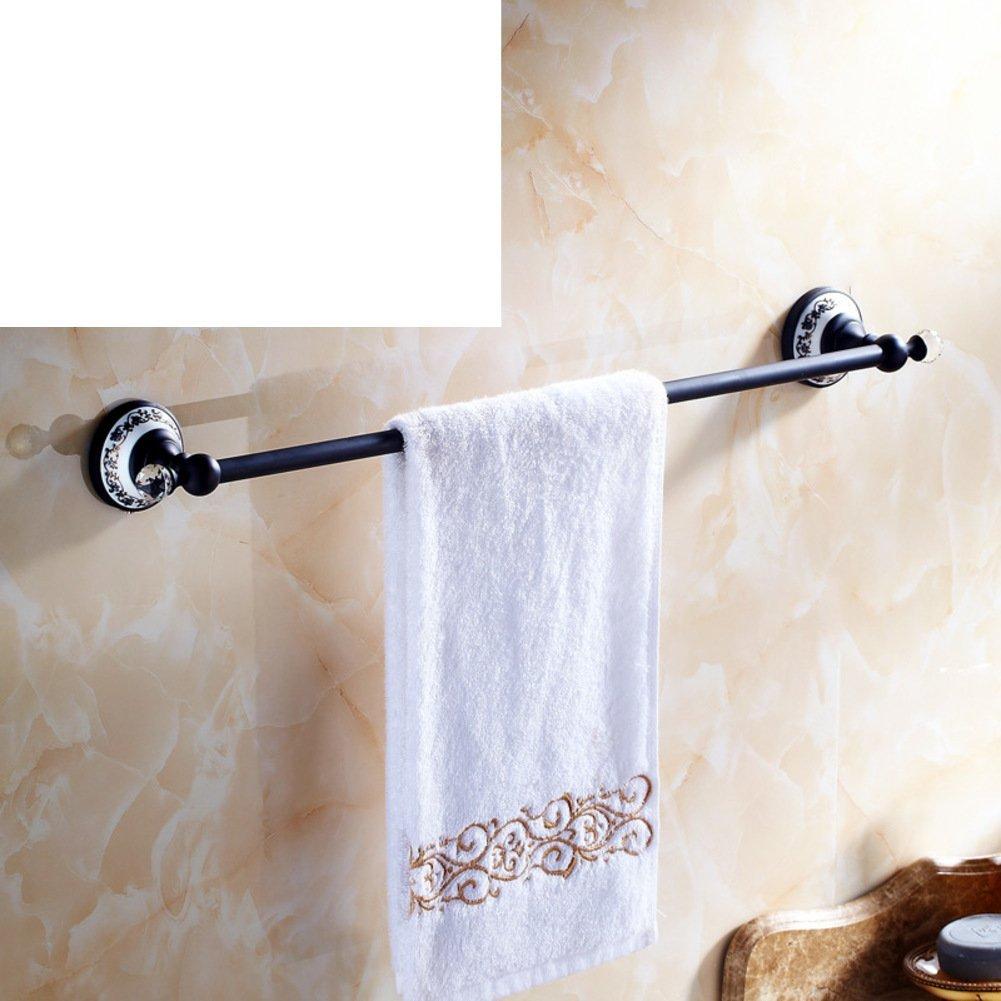 Buy Rose gold towel rail/antique copper towel bar/bathroom Towel ...