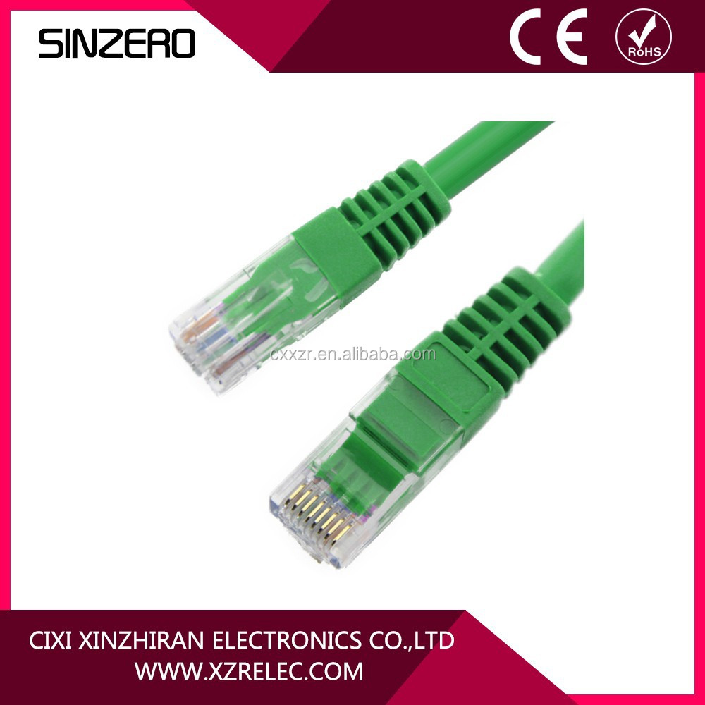 Utp Cat6 Network Cable XZRC004/D-link Lan Cable Cat6