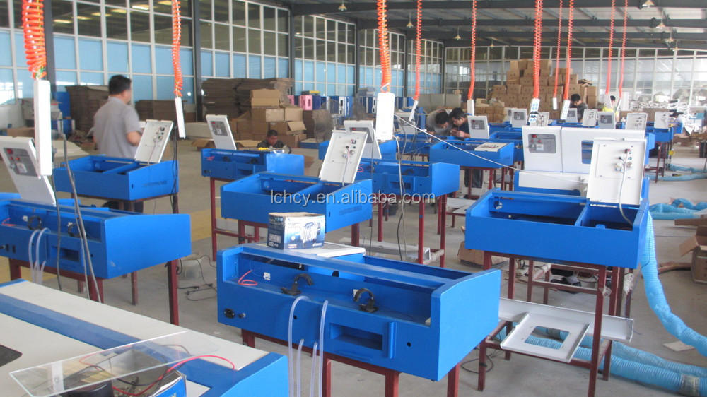K40 Laser Cutting Wood Carving Machine Wood Case For