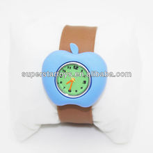 silicone slap wrap watch in fashion design 81209019-46