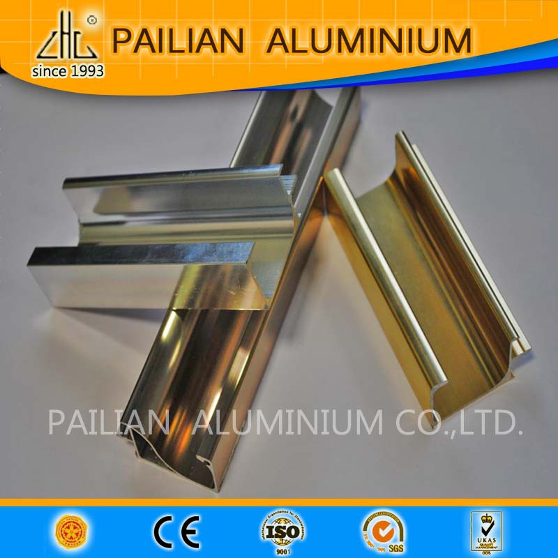 22 years experience aluminum factory,foshan aluminium kitchen supplier,customized aluminium kitchen