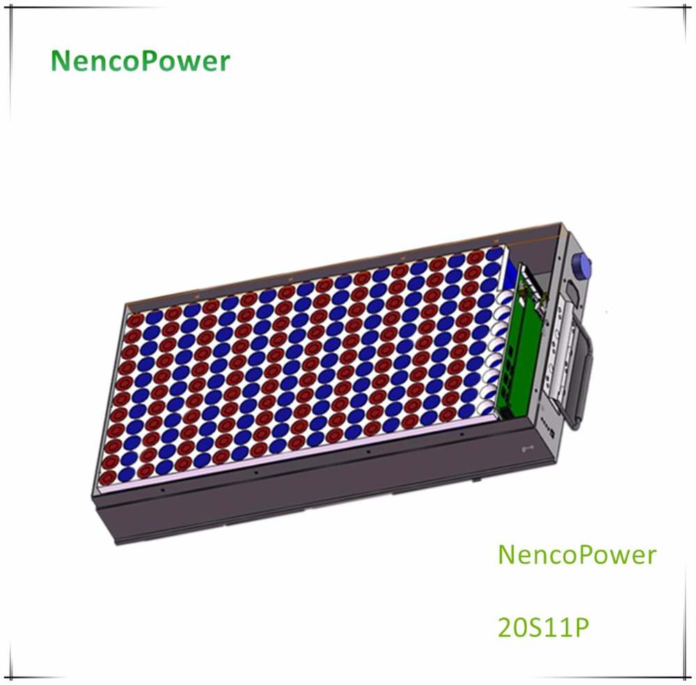 Lifepo4 battery 72v 150ah