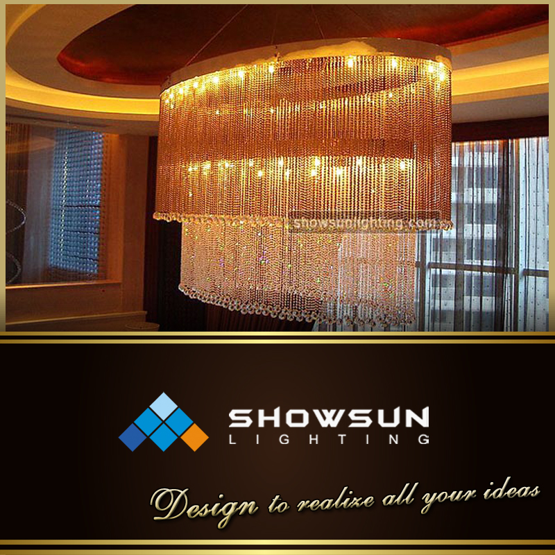 Guzhen made in China crystal balls beautiful cristal chandelier