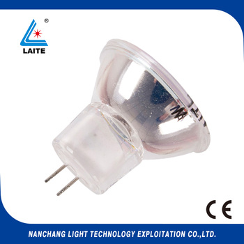 860032 LEITZ 8v 20w GZ4 for zeiss microprojector dental curing halogen bulb