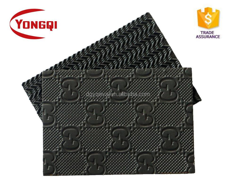 2020 Fashionable Patterns Neolite Rubber Outsole Material for Shoes