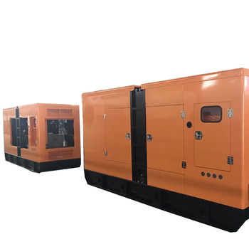 Made In China Groupe Electrogene Diesel Generator 60kw Silent Generator With Good Price