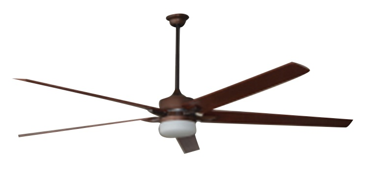 Best brand China Can be customized brown blade ceiling fan