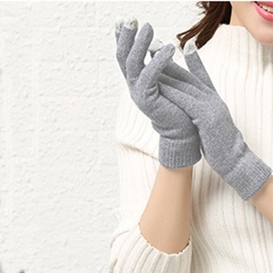Spring Autumn Customized Unisex Touch Winter TouchScreen Gloves