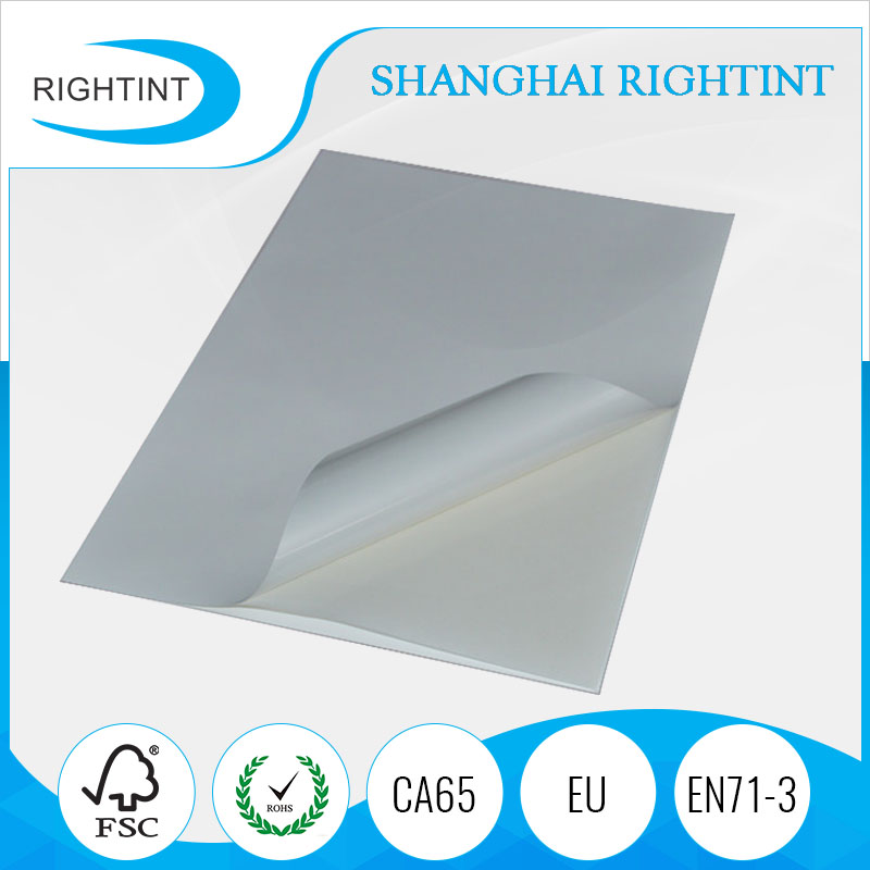 China Best heat resistant sticker paper OEM and ODM available
