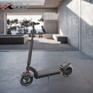 1000W Folding 2 Wheel Mobility Electric Scooter