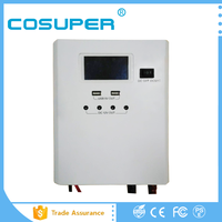 high frequency 300 watt pure sine wave power inverter with charger
