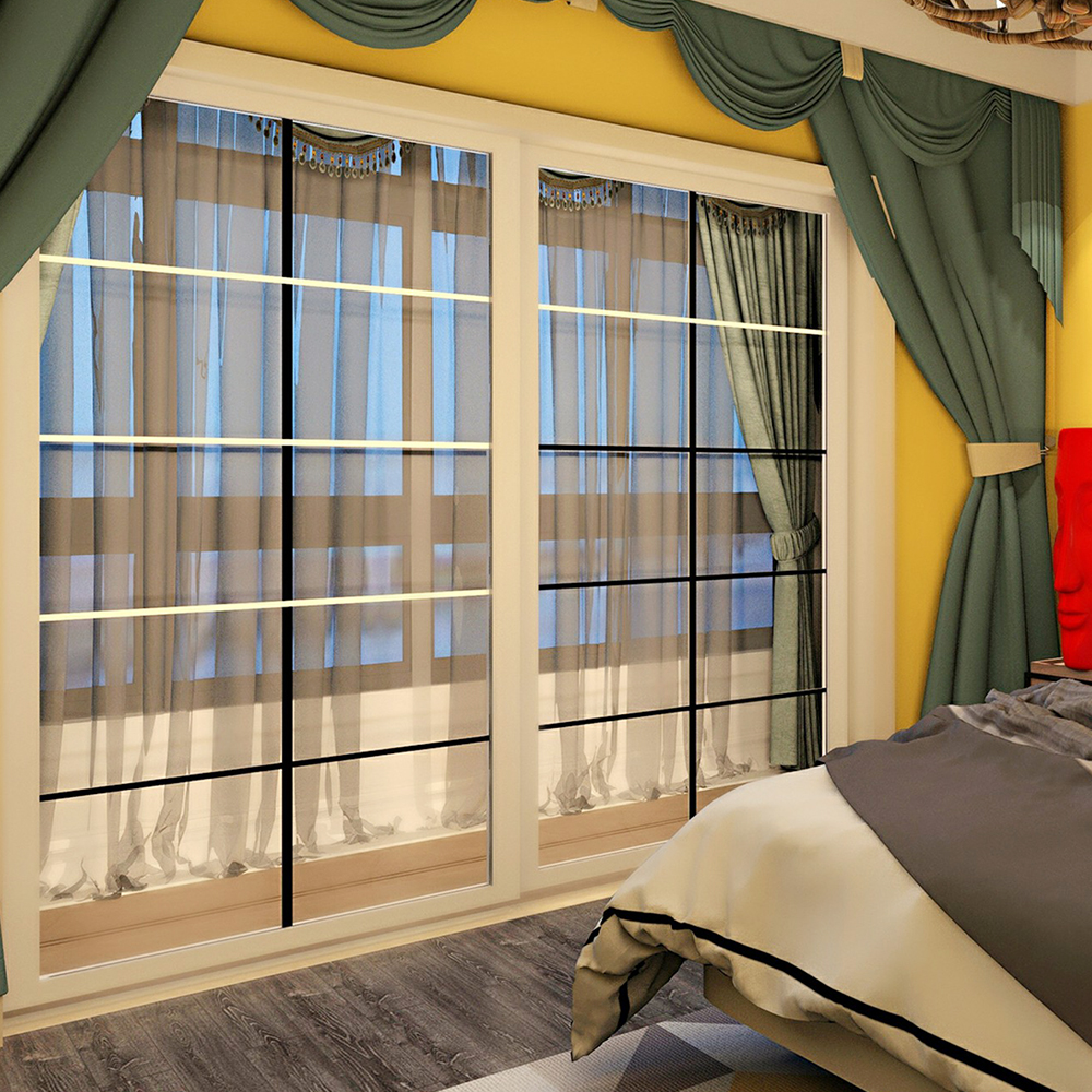 Pvc Sliding Door Philippines Cheap Price And Customized