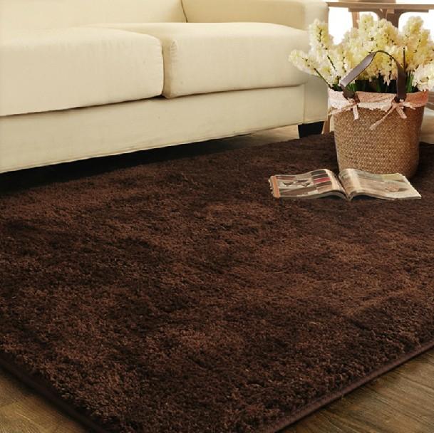 Bruge Modern Coffee Table Carpet Mats Sofa Round