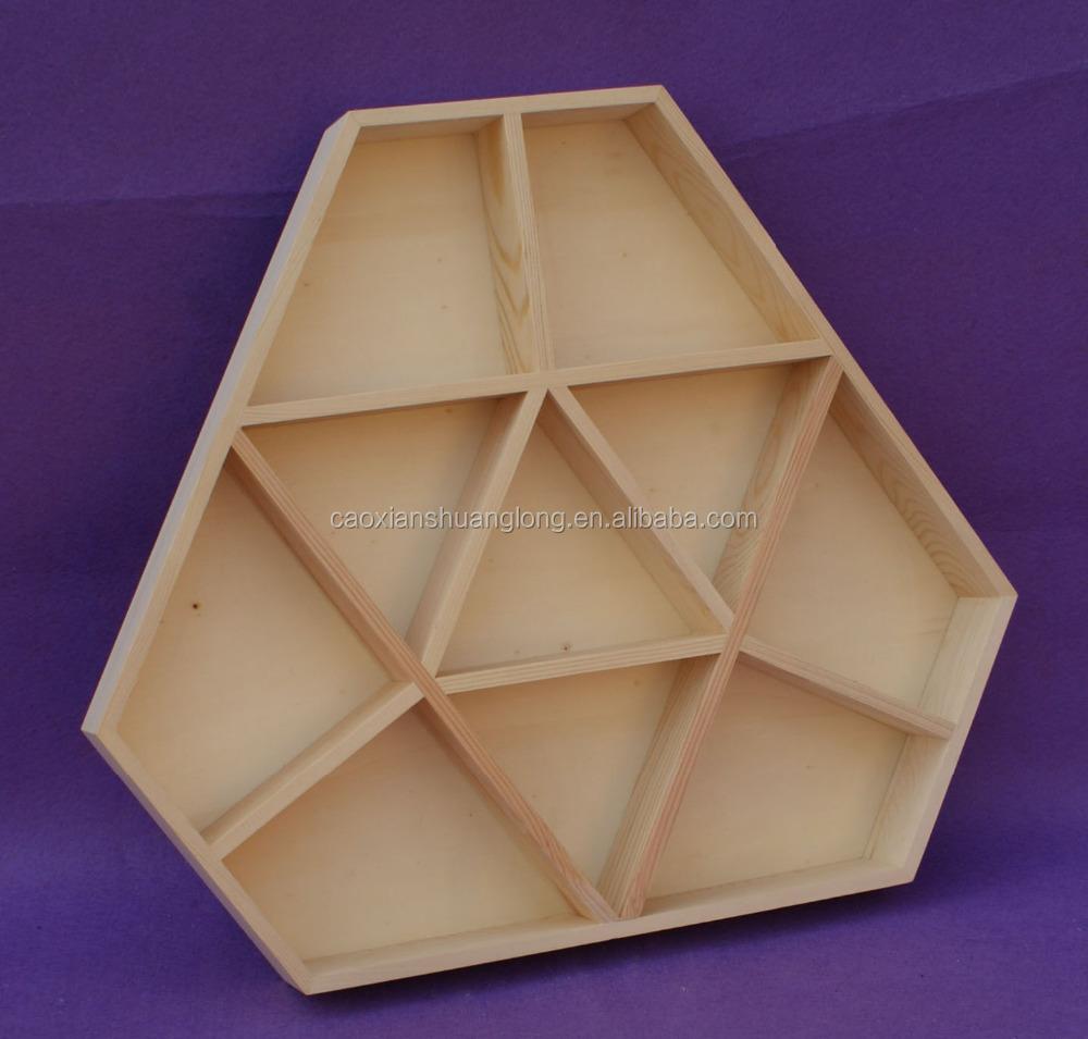 hacer caja de joyera de madera caja de maquillaje caja medalla