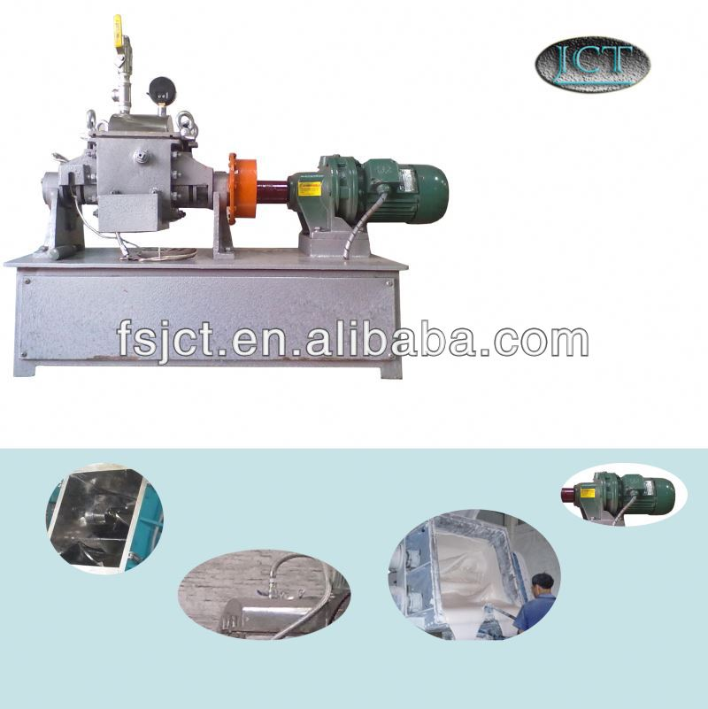 mold making silicone rubber Making Machine