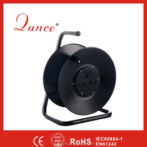 Extension Cable Reel 3120W 240V QC9150A-1