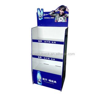 Oem design advertising cardboard greeting card display stand buy oem design advertising cardboard greeting card display stand m4hsunfo