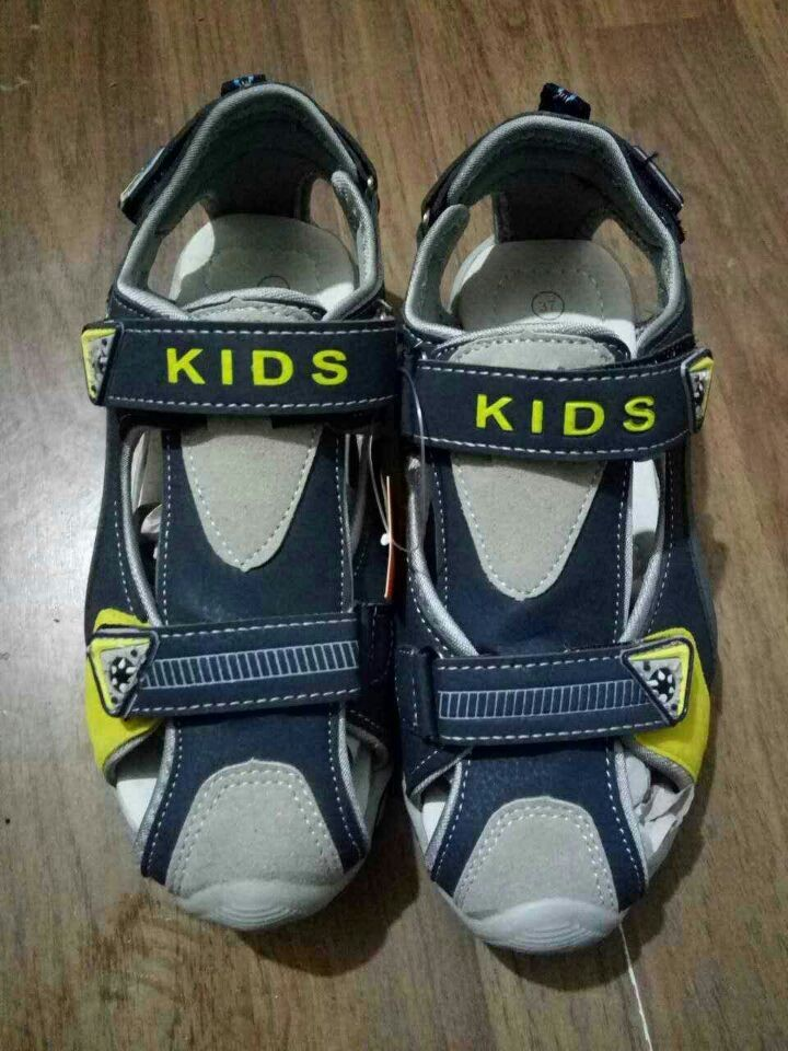 82f8230fc Gran venta calzado tipo sandalia zapato infantil zapatillas económicas  (servicio en español disponible)