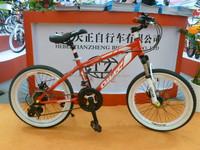 China factory sales suspension fork 21 speed no fold BMX mountain bike