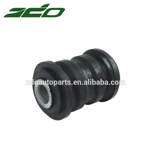 Car arm rubber bushing replace suspension kit for ATOZ ATOS OEM 54551-22100 54551-02000 54551-22200