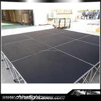 High-end Center Stage Atlanta Platform Stage With High Quality ...