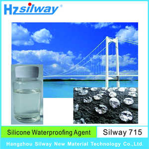 New type silicone water proof agent potassium methyl silanate Made in China