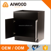 Top Quality Chinese Wholesaler Lowes Bathroom Vanity Cabinets