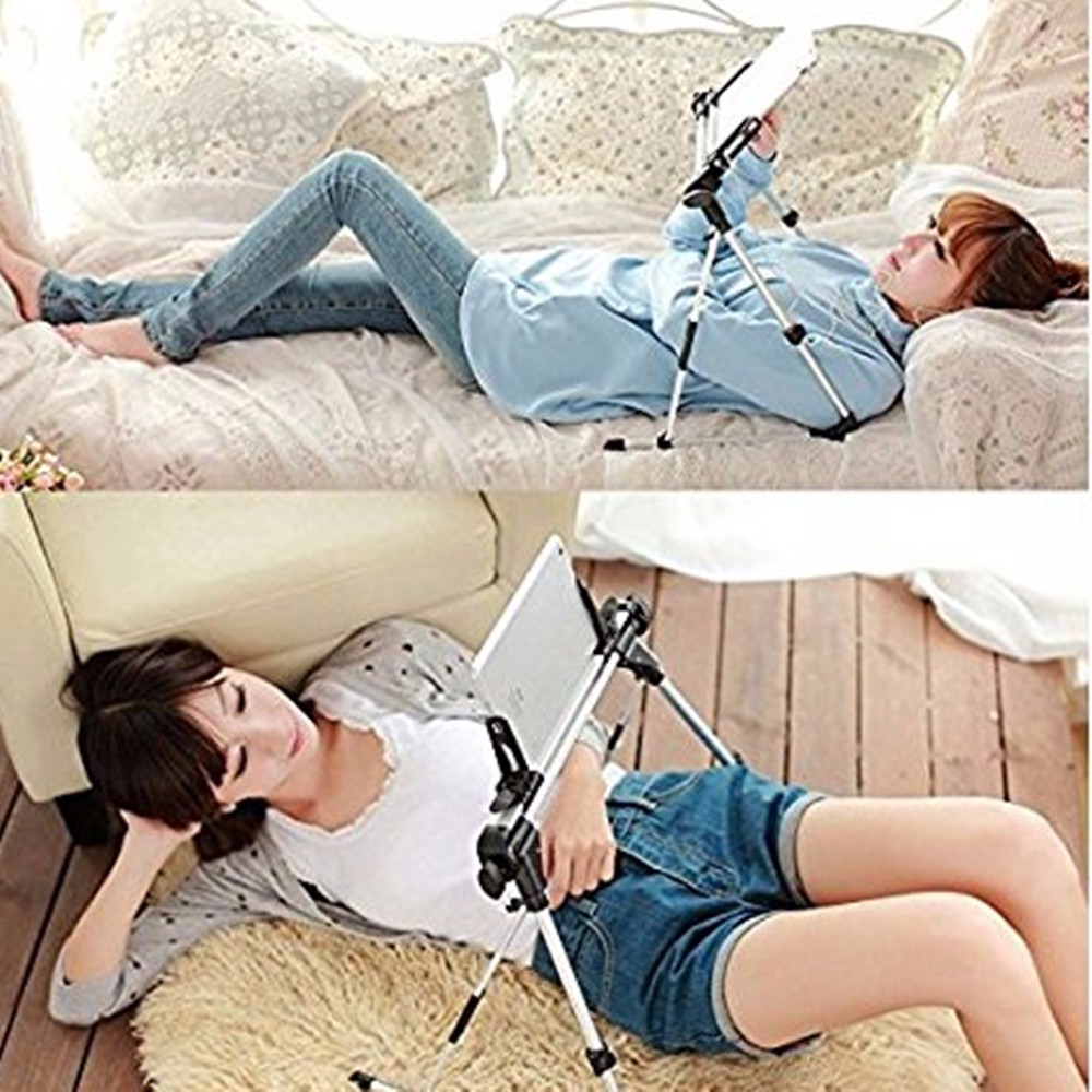 Bed Ipad Holder wholesale for tablet ipad cellphone lazy stand,lazy bed tablet