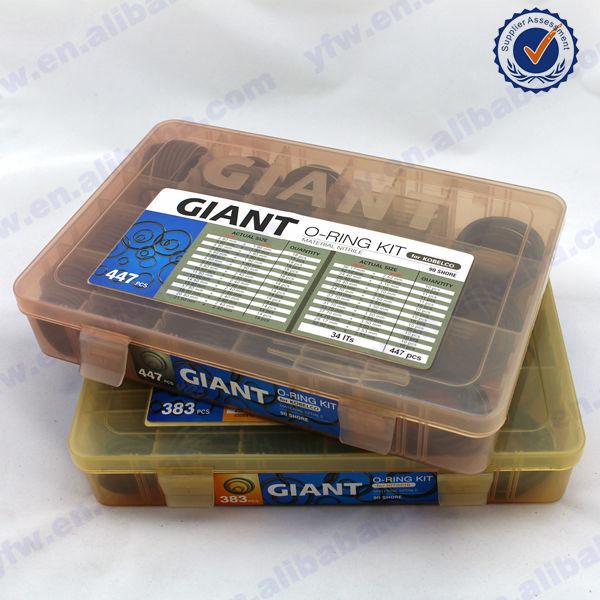 China Manufacture Low Price Giant O-ring Kits - Buy O-ring Kits,O ...