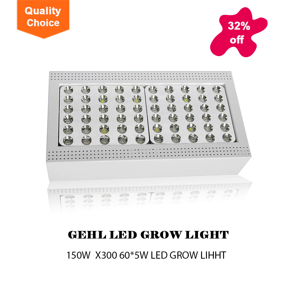 Shenzhen Two Switches With 5 W Cob Chip X300 Led Grow Light - Buy ...