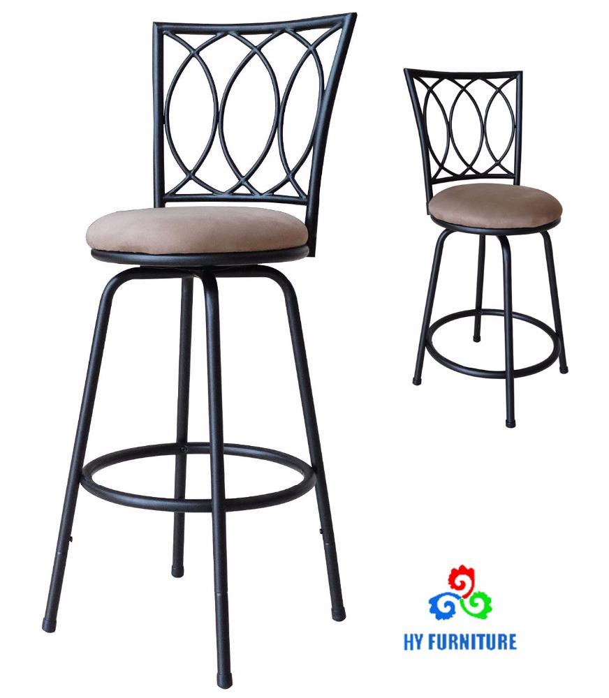 100 Furniture Adjustable Height Bar Stools Bar Stools