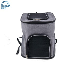 2a1d62b03550 Pet Carrier Backpack for Small Medium Dogs Cats