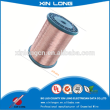 High Tensile Strength Silk Covered Wire Silk Copper Lizt Wire Manufacturer