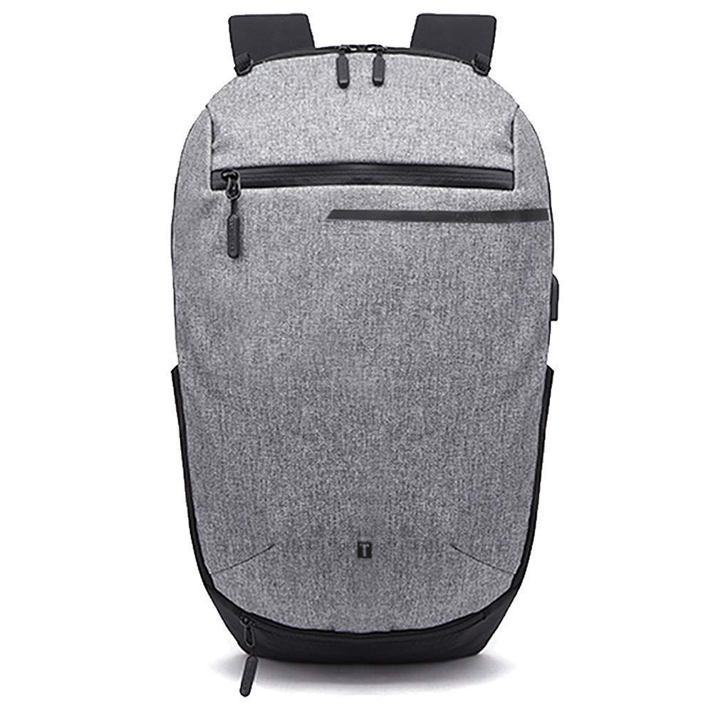 Dyytrm Basketball Backpack Sports Backpack Canvas Backpack Men s Casual Basketball  Sports Backpack USB Charging 39b46218cb6cf