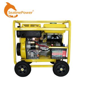 Recoil Starting Diesel Generators Wholesale, Diesel Generator