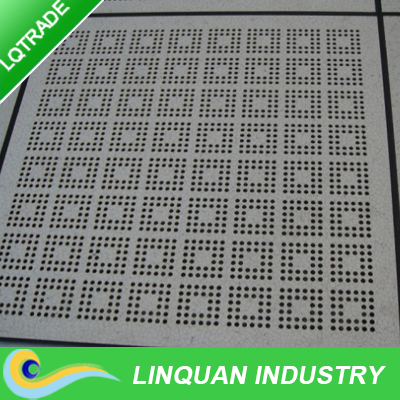 aluminium perforated steel panel with competitive price