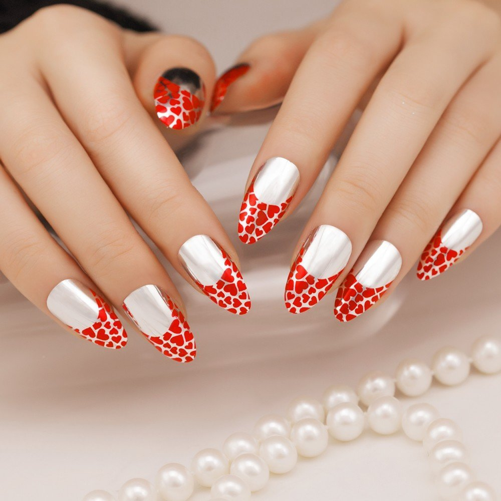 Cheap Red False Nails, find Red False Nails deals on line at Alibaba.com