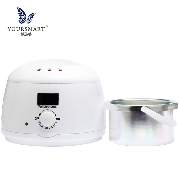 Yorkma high quality ABS material depilatory wax heater