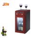 120W Preservation Time 30days Single-Zone Wine 2 Bottle Cooler Dispenser Refrigerator