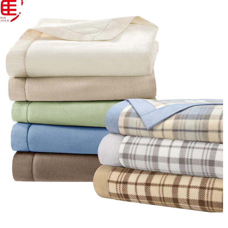 Super Soft Silk Edge Fleece Blanket Koyo Blanket Buy Koyo Blanket Silk Edge Blanket Fleece